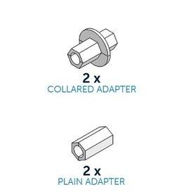 CakeFrame Adaptors Pack/4