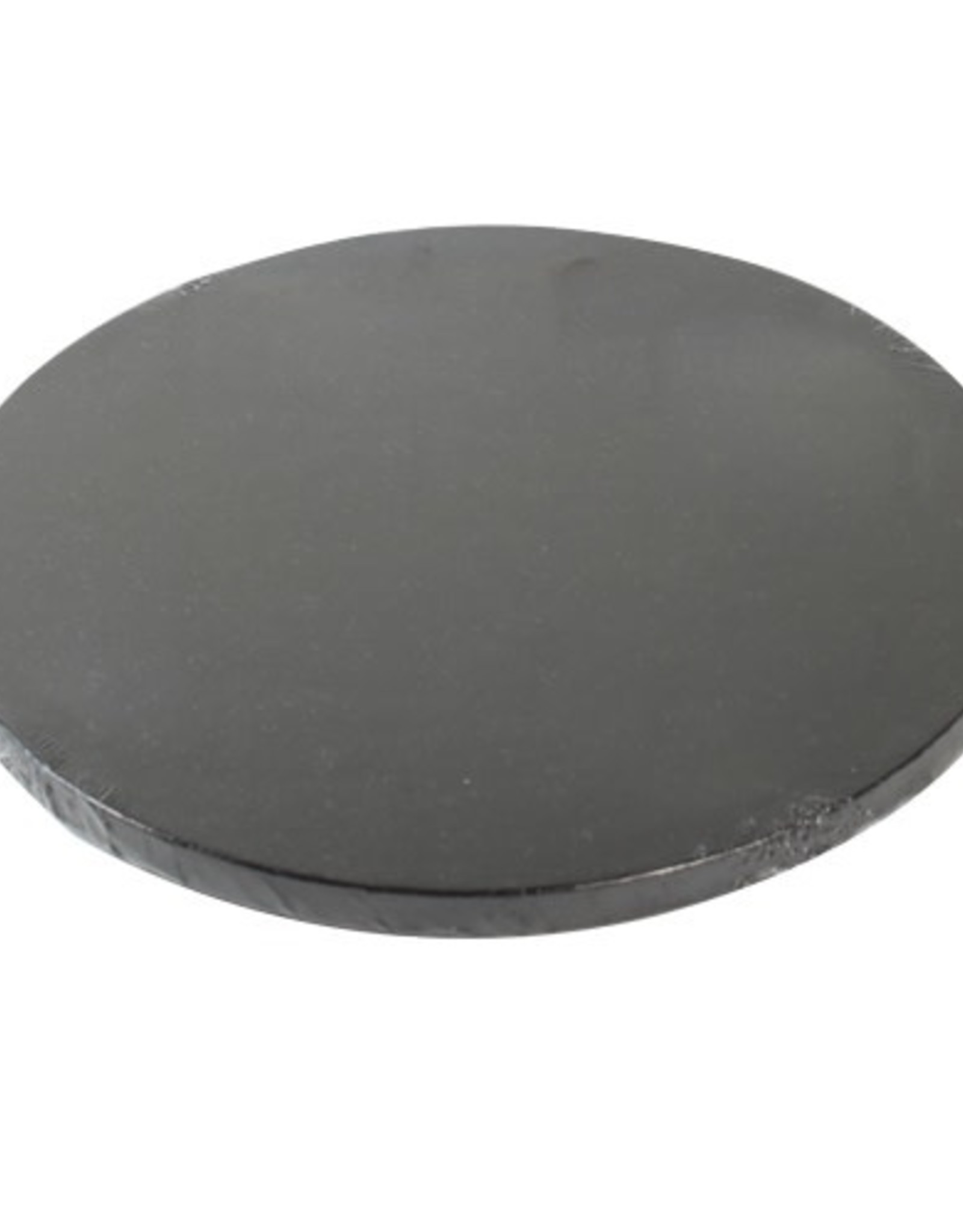 FunCakes Cake Drum Rond Ø30,5cm Zwart