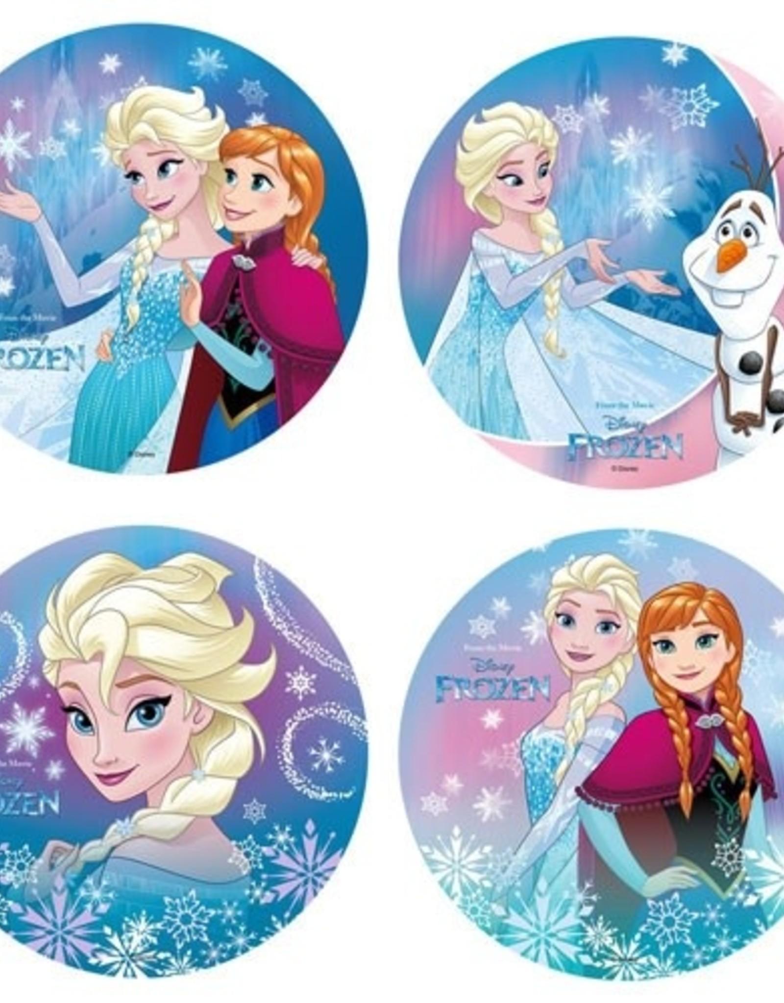 Disney Ouwel Sheet - Frozen - per stuk