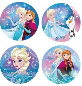 Disney Ouwel Sheet - Frozen - per stuk