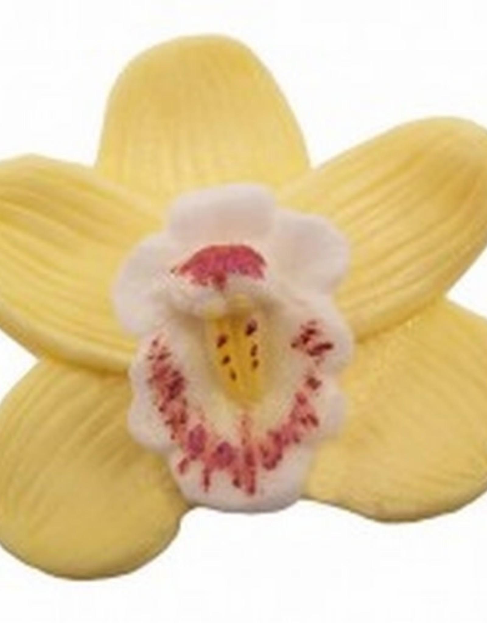 Blossom Sugar Art Blossom Sugar Art Mould Orchid