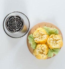 Sugar and Crumbs Nifty Nozzle -Marigold XL-