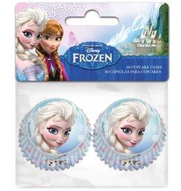 Stor Stor Mini Baking Cups Frozen pk/60