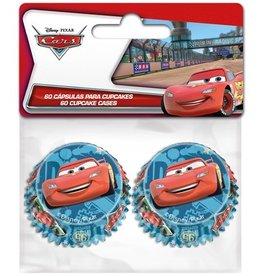 Stor Stor Mini Baking Cups Cars pk/60