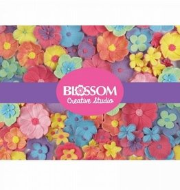 Blossom Sugar Art Blossom Creative Studio