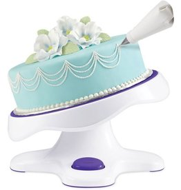 Wilton Wilton Tilt-N-Turn Ultra Cake Turntable