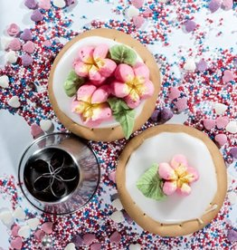 Sugar and Crumbs Nifty Nozzle -Blossom XL-