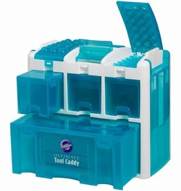 Wilton Wilton Ultimate Tool Caddy -Aqua-