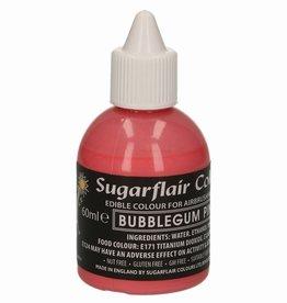 Sugarflair Sugarflair Airbrush Colouring -Bubblegum Pink- 60ml