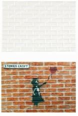 FPC FPC Brick Wall/Stenen Muur