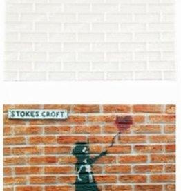 FPC Brick Wall/Stenen Muur