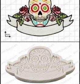FPC FPC Sugar Skull