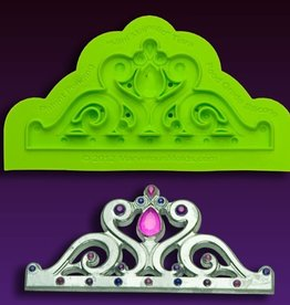 Marvelous Molds Marvelous Molds Majestic Tiara Mini
