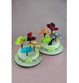 Stephen Benison Stephen Benison Mini Fabulous Hats