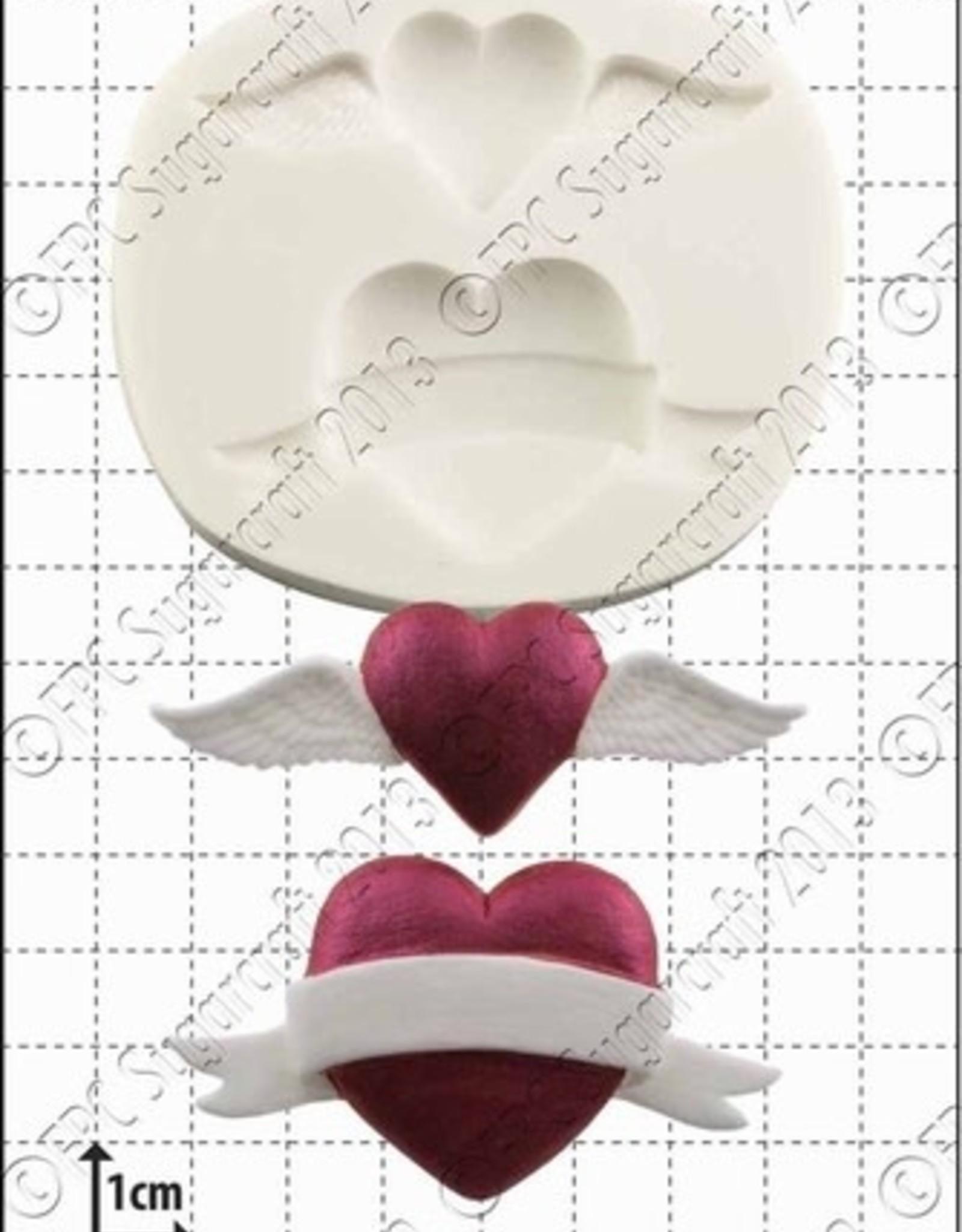 FPC FPC Valentine Hearts/Valentijn Harten