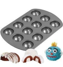 Wilton Mini Cake Pan Orb