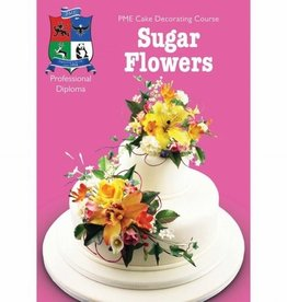 PME PME Professional Course Module Sugar Flowers
