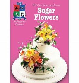 PME Professional Course Module Sugar Flowers