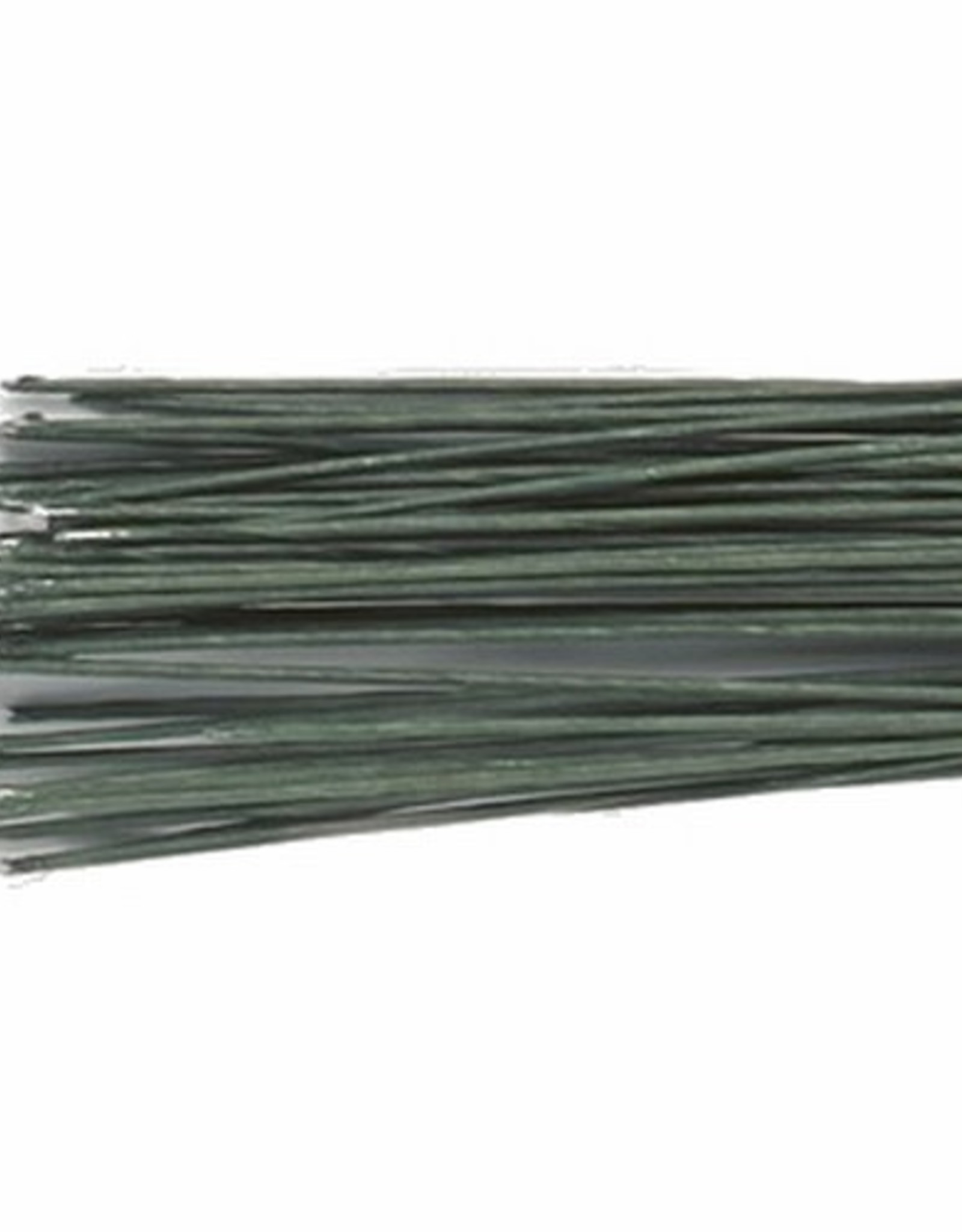 Culpitt Culpitt Floral Wire Dark Green set/20 -20 gauge-