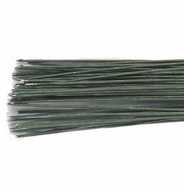 Culpitt Culpitt Floral Wire Dark Green set/20 -20 gauge-