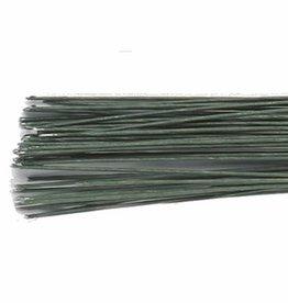 Culpitt Culpitt Floral Wire Dark Green set/50 -30 gauge-