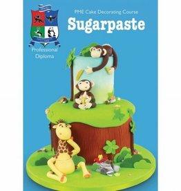 PME Professional Course Module Sugar Paste