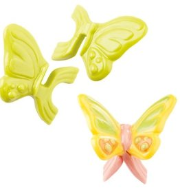 Wilton Candy Mold Butterfly Wings