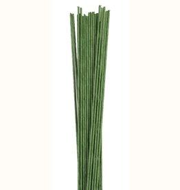 Culpitt Culpitt Floral Wire Dark Green set/20 -18 gauge-