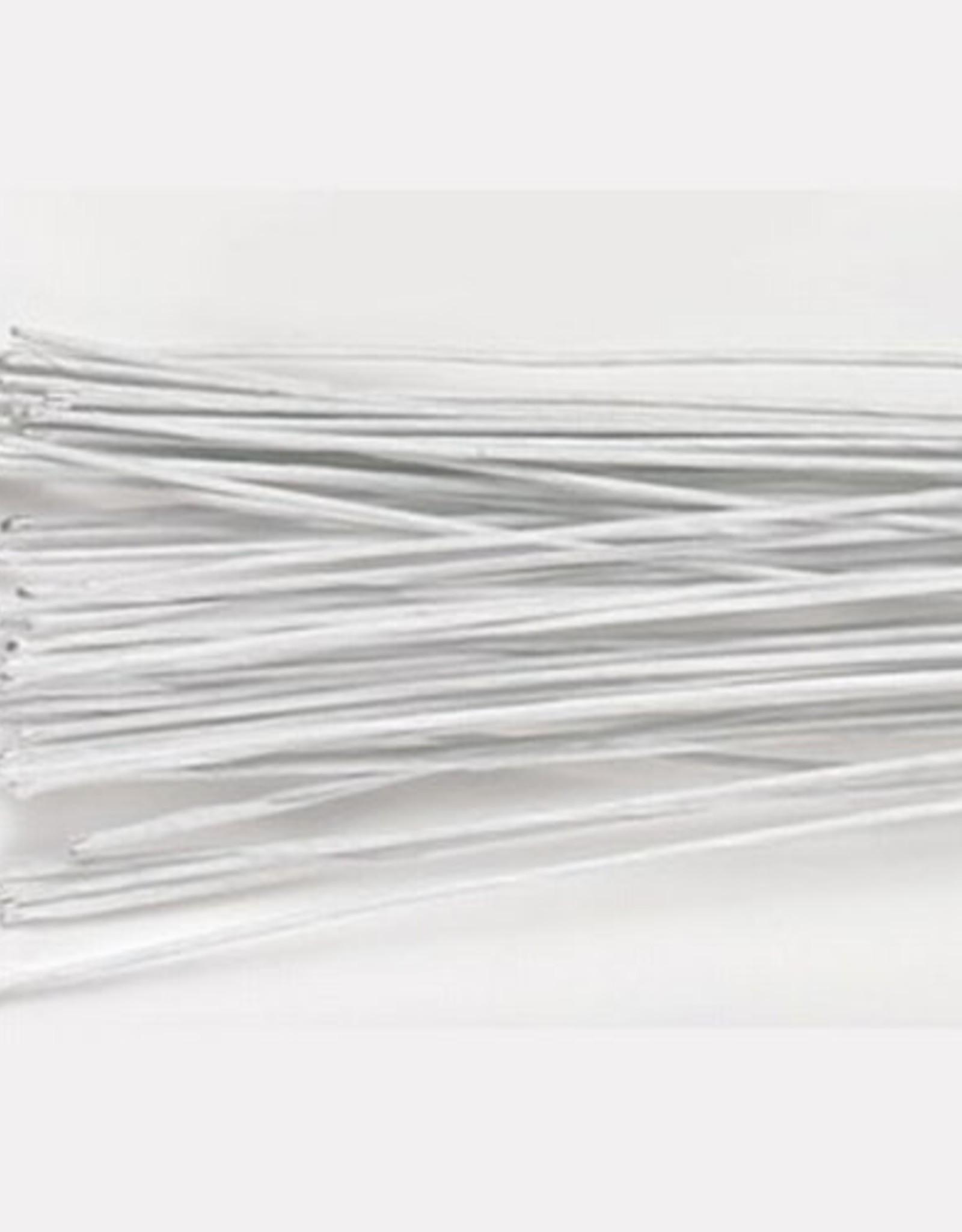 Culpitt Culpitt Floral Wire White set/20 -22 gauge-