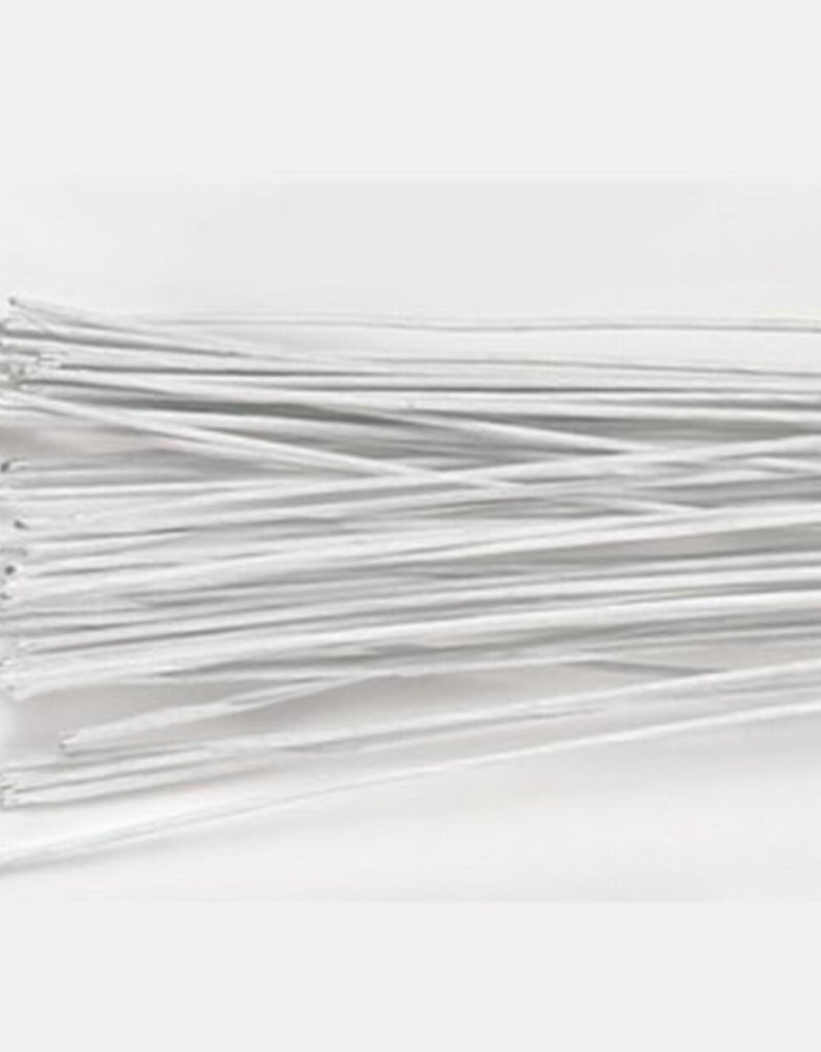 Culpitt Culpitt Floral Wire White set/50 -26 gauge-