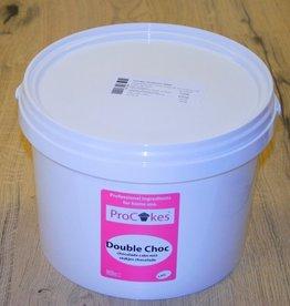 ProCakes ProCakes DoubleChoc 3 kg
