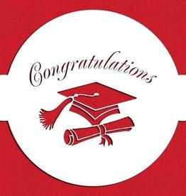 Designer Stencils Designer Stencils Graduation