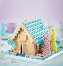 Decora Decora Fairy Tales House Cutterset/8