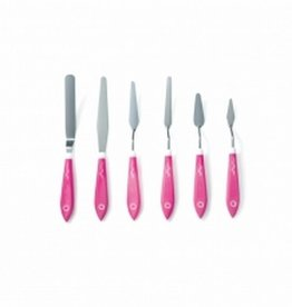 Decora Decora Little Tapered Spatula 18cm