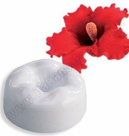 Martellato ICA Bloemen Vormer Hibiscus per stuk