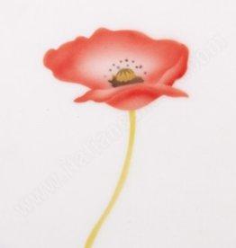 Martellato ICA Airbrush Stencil Poppy