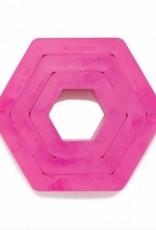 Decora Decora Uitstekerset Hexagon /3