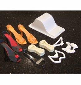 Stephen Benison Stephen Benison Complete Shoe Set