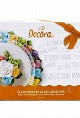 Decora Decora Basis Decoratie Set