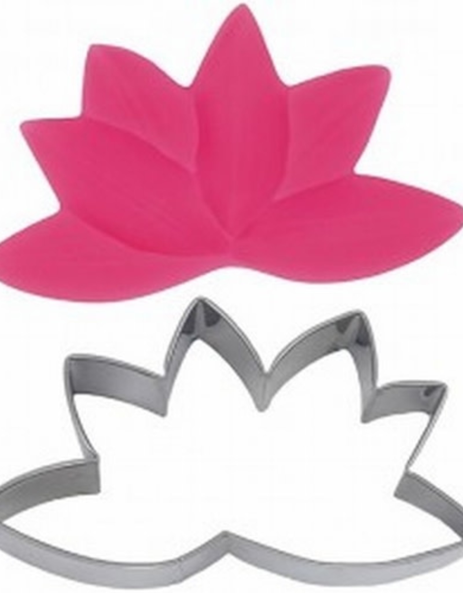 Blossom Sugar Art Blossom Sugar Art Cutter & Mould Lily
