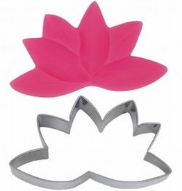 Blossom Sugar Art Cutter & Mould Lily