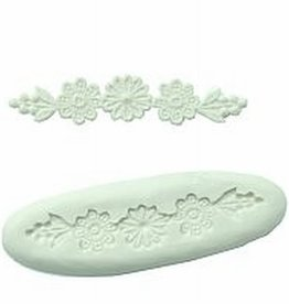 Orchard Products Embroidery Mould Flowers
