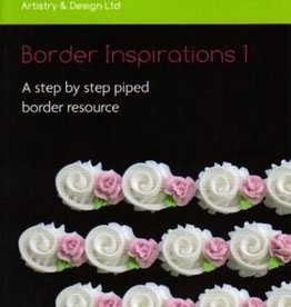 Border Inspirations 1 - Ceri DD Griffiths