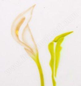 ICA Airbrush Stencil Callas