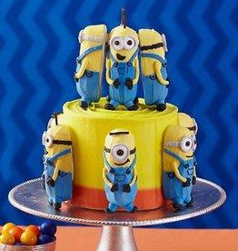 Wilton Wilton Mini Cake Pan Delectovals