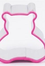 Blossom Sugar Art Blossom Sugar Art Cookie Cutter Teddy Bear