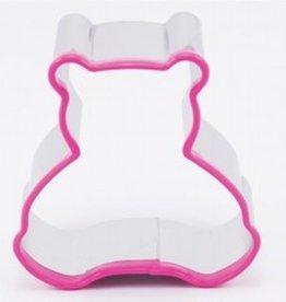 Blossom Sugar Art Cookie Cutter Teddy Bear