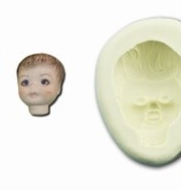 Diamond Paste Mould Diamond Paste Mould Baby Faces