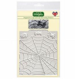 Katy Sue Designs Katy Sue Mould Spiders & Web