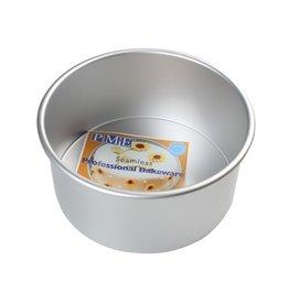 PME Extra Diepe Ronde Bakvorm Ø 12,5 x 10cm